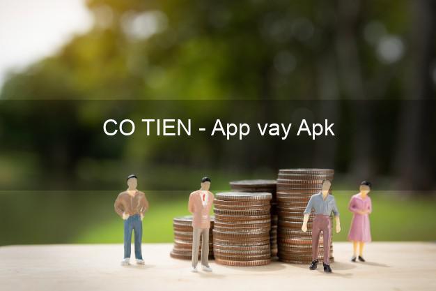CO TIEN - App vay Apk
