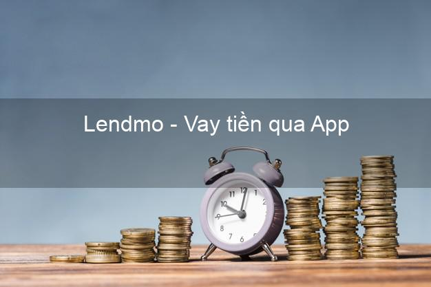 Lendmo - Vay tiền qua App