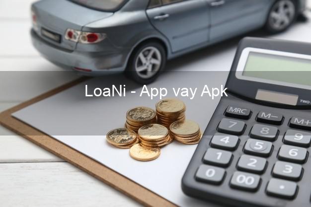 LoaNi - App vay Apk