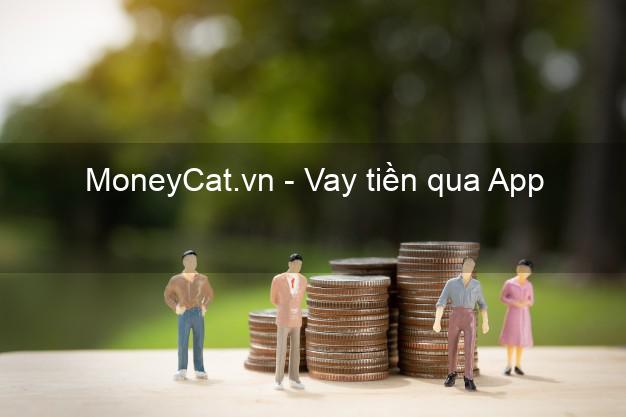 MoneyCat.vn - Vay tiền qua App