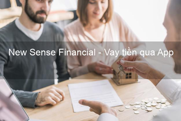New Sense Financial - Vay tiền qua App