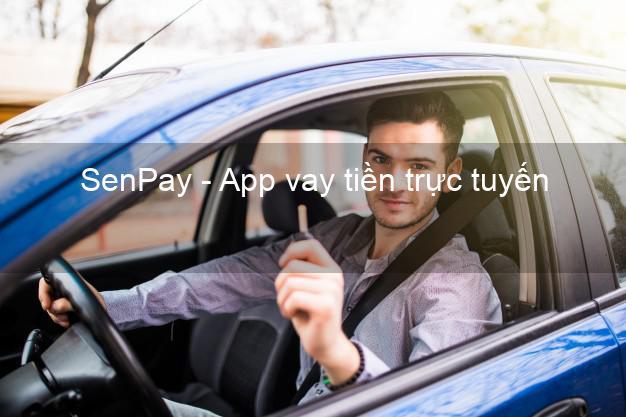SenPay - App vay tiền trực tuyến