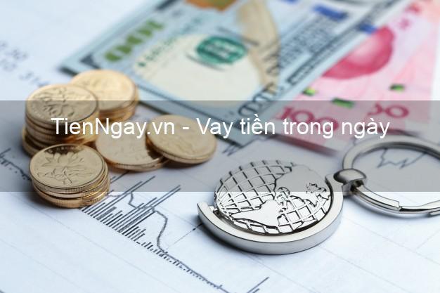 TienNgay.vn - Vay tiền trong ngày