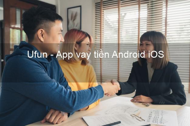 Ufun - App vay tiền Android iOS
