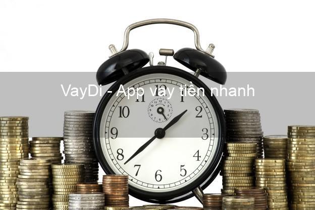VayDi - App vay tiền nhanh