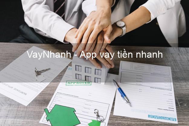 VayNhanh - App vay tiền nhanh