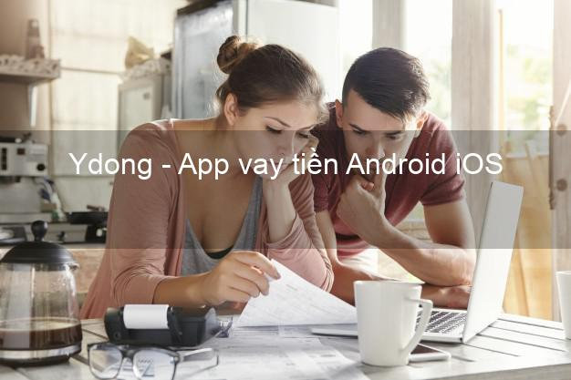 Ydong - App vay tiền Android iOS