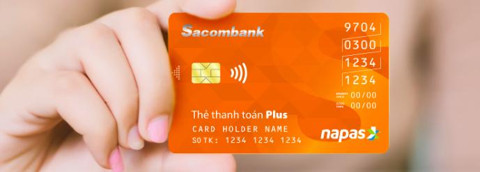 Hướng dẫn vay tiền Sacombank 2021